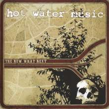 Hot Water Music: The New What Next, LP