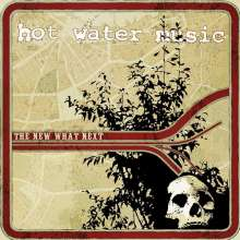 Hot Water Music: The New What Next, CD