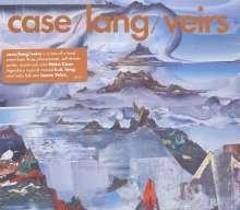 Neko Case, k. d. Lang & Laura Veirs: Case/ Lang/ Veirs (180g), LP