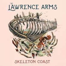 The Lawrence Arms: Skeleton Coast, LP