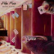 Alfa Mist: Bring Backs (Limited Edition) (Red Vinyl), LP