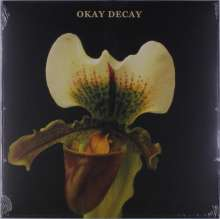Canshaker Pi: Okay Decay, LP