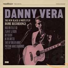 Danny Vera: New Black And White Pt.IV, CD