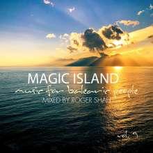 Magic Island Vol. 9: Music For Balearic People, 2 CDs