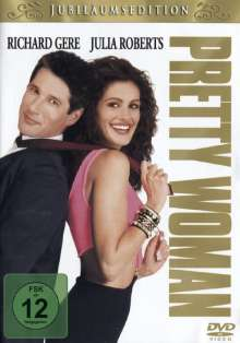 Pretty Woman (15th Anniversary Special Edition), DVD