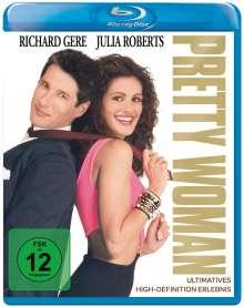 Pretty Woman (Blu-ray), Blu-ray Disc