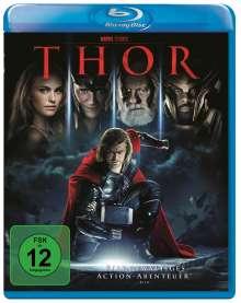 Thor (Blu-ray), Blu-ray Disc