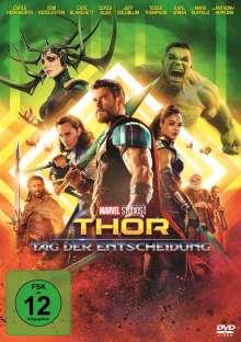 Thor: Tag der Entscheidung, DVD
