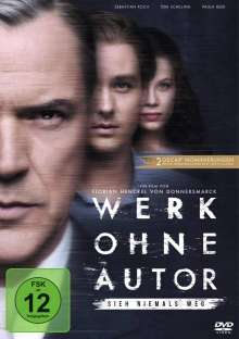 Werk ohne Autor, DVD