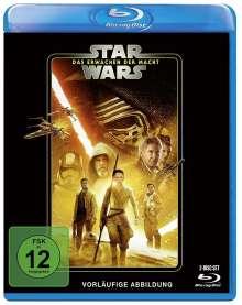 Star Wars 7: Das Erwachen der Macht (Blu-ray), 2 Blu-ray Discs