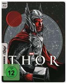 Thor (Ultra HD Blu-ray & Blu-ray im Steelbook), 1 Ultra HD Blu-ray und 1 Blu-ray Disc
