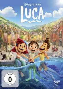 Luca, DVD