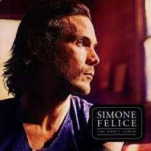 Simone Felice: Simone Felice, CD