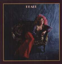 Janis Joplin: Pearl (remastered) (180g), LP