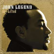 John Legend: Get Lifted (180g), 2 LPs