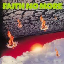 Faith No More: The Real Thing (180g), LP
