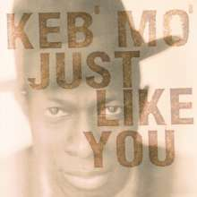 Keb' Mo': Just Like You (180g), LP