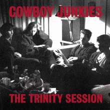 Cowboy Junkies: The Trinity Session (180g), 2 LPs