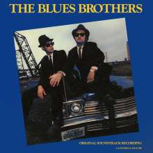 Filmmusik: The Blues Brothers (180g), LP