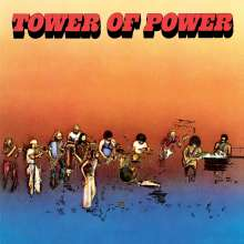 Tower Of Power: Tower Of Power (180g), LP