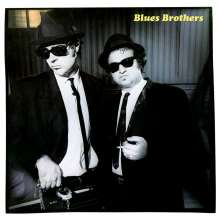 The Blues Brothers Band: Briefcase Full Of Blues (180g), LP
