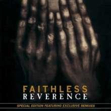 Faithless: Reverence, CD