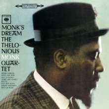Thelonious Monk (1917-1982): Monk's Dream (+4 Bonus Tracks), CD