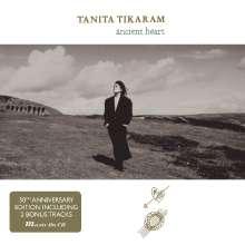 Tanita Tikaram: Ancient Heart (30th-Anniversary-Edition), CD