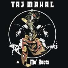 Taj Mahal: Mo' Roots, CD
