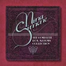 Nina Simone (1933-2003): The Complete RCA Albums Collection, 9 CDs
