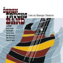 Derek Trucks: Live At Georgia Theatre, 2 CDs