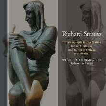 Richard Strauss (1864-1949): Till Eulenspiegel (180g), LP