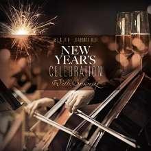 New Year's Celebration, LP