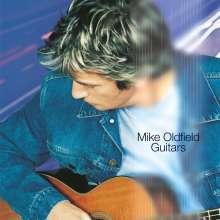 Mike Oldfield (geb. 1953): Guitars (180g), LP