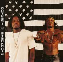 Outkast: Stankonia (180g), 2 LPs
