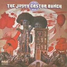Jimmy Castor (1940-2012): It's Just Begun (180g), LP