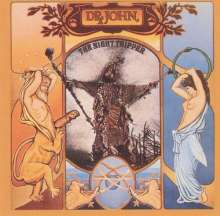 Dr. John: The Sun, Moon & Herbs (180g), LP