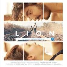 Filmmusik: Lion (180g), LP