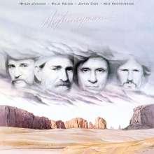 The Highwaymen (Waylon Jennings, Willie Nelson, Johnny Cash & Kris Kristofferson): Highwayman (180g), LP