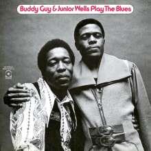 Buddy Guy & Junior Wells: Play The Blues (180g), LP