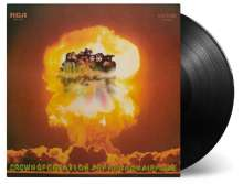Jefferson Airplane: Crown Of Creation (180g) (50th Anniversary Edition), LP