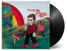 Fruupp: Prince Of Heaven's Eyes (180g), LP