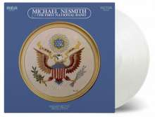 Michael Nesmith: Magnetic South (180g) (Limited Numbered Edition) (Translucent Vinyl), LP