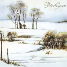 Peter Green: White Sky (180g) (Limited Numberd Edition) (White Vinyl), LP