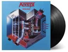 Accept: Metal Heart (180g), LP