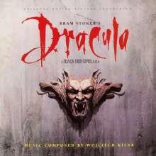 Filmmusik: Bram Stoker's Dracula (180g) (Limited Numbered Edition) (Translucent Red Vinyl), LP