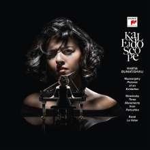 Khatia Buniatishvili - Kaleidoscope (180g), LP