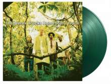 Derek Trucks: Joyful Noise (180g) (Limited Numbered Edition) (Green Vinyl), 2 LPs