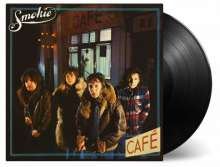 Smokie: Midnight Cafe (180g) (Expanded Edition), 2 LPs