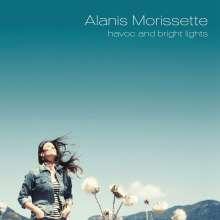 Alanis Morissette: Havoc And Bright Lights (180g), 2 LPs